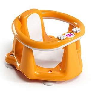Babysun Ok Flipper Baby Bath Ring Seat Mint Green