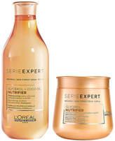 Loréal Professionnel L'Oreal Professionnel Serie Expert Nutrifier Shampoo and Masque Duo