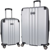 Heritage Lincoln Park 29 ABS 4-Wheel Upright Pullman Suitcase in Cobalt Blue