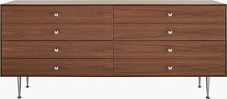 Design Within Reach Nelson Thin Edge Double Dresser