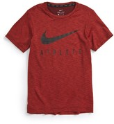 Nike Boy's Dry Training Top