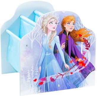 Hello Home Disney Frozen Kids Sling Bookcase
