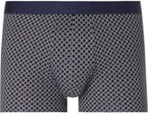 Derek Rose Printed Stretch-Cotton Jersey Boxer Briefs