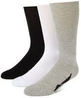 Vector Reebok 3-Pack Crew Socks