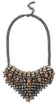 BaubleBar Jungle Collar Necklace