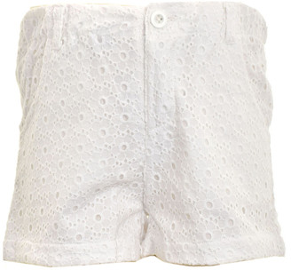 E-Land Kids E Land Lace Short