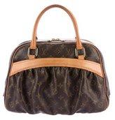 Louis Vuitton Monogram Mizi Bag