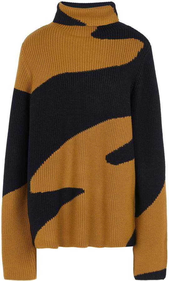 Edun Turtlenecks