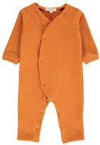 Caramel Baby & Child Kianite Fleece Jumpsuit