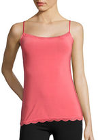 Jockey Lace-Trimmed Classic Camisole