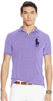 Polo Ralph Lauren Slim-Fit Big Pony Polo Shirt