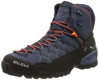 Salewa Mens MS ALP TRAINER MID GTX Hiking shoes