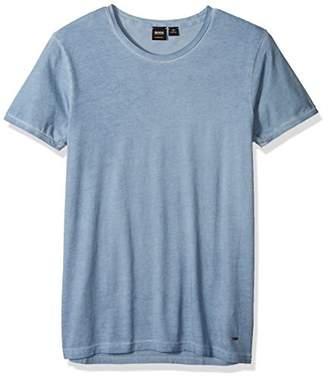 HUGO BOSS BOSS Orange Men's Troy Slim Fit Crew Neck t-Shirt