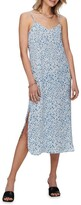 Thumbnail for your product : Only Maaria Life Sateen Slip Dress