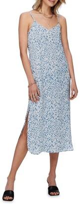 Only Maaria Life Sateen Slip Dress