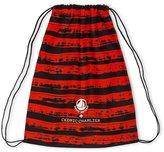 Petit Bateau Complimentary limited edition Cedric Charlier bag