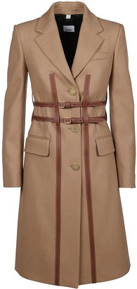 Burberry Cappotto Callington