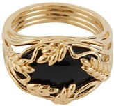 Aurelie Bidermann Francoise ring