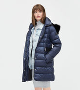 UGG Women's Belted Down Jacket