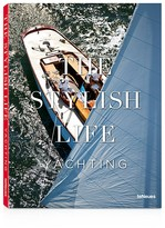 Te Neues teNeues The Stylish Life of Yachting Book
