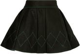 Vivienne Westwood W.W. Miniskirt Size 8