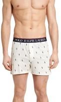 Polo Ralph Lauren Men's Cotton & Modal Boxers