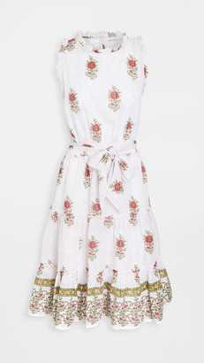 Roller Rabbit Valley Floral Dress