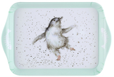 Pimpernel Wrendale Penguin Scatter Tray
