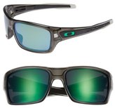 Oakley 'Turbine TM ' 65mm Polarized Sunglasses