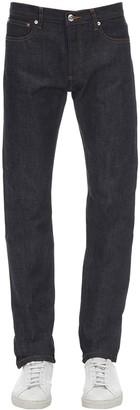A.P.C. 17.5cm Petit Standard Selvage Denim Pant
