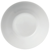 Royal Copenhagen Fluted Pasta Bowl