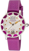 Stuhrling Original Women's Marina Swiss Quartz Swarovski Watch 225R.1116Q2