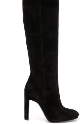 Emporio Armani Knee-High Boots
