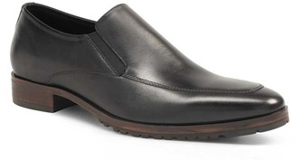 Bacco Bucci Paladio Leather Slip-On Loafer