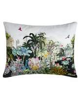 Christian Lacroix Bagatelle Reglise Decorative Pillow
