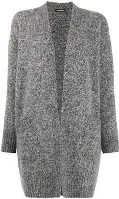 Canessa Dropped Shoulder Cardigan