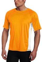Kanu Surf Men's CB Rashguard UPF 50+ Swim Shirt