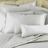 Royal Velvet 400TC WrinkleGuard Quilted Pillow Sham