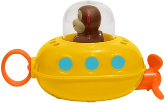 Skip Hop Pull and Go Monkey Submarine Bath Toy