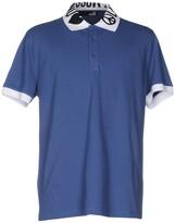 Love Moschino Polo shirts - Item 37925513