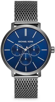 Michael Kors Blake Stainless Steel Bracelet Watch