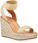 Dolce Vita Pasha Stretch Pull-On Wedge Espadrilles