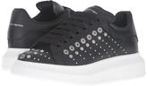 Alexander McQueen Sneake Pelle S.Gomma Women's Slip on Shoes