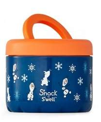 Swell S'nack by S'well Disney Frozen 2 Olaf 24oz Stainless Steel Food Container - Blue