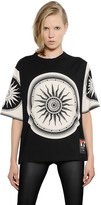 Fausto Puglisi Limited Edition Printed Cotton T-Shirt