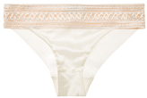 Pleasure State Harper Chantal Mini Brief