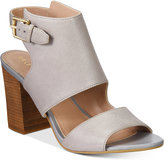 Cole Haan Kathlyn Block-Heel Slingback Sandals