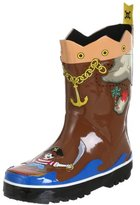 Pirate Rain Boot (Toddler/Little Kid)