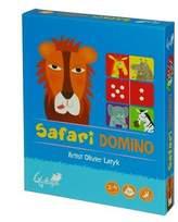 NEW Safari domino game by Glottogon