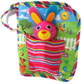 Lamaze NEW Bella the Bunny soft book